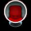 sphereseat large png icon