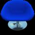 blueseat large png icon