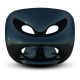 blackseat large png icon