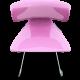 pinkseat large png icon