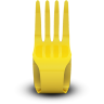 forkseat large png icon