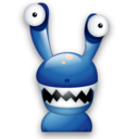 monster 3 png icon