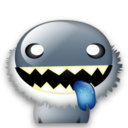 monster 5 png icon