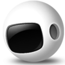Moon Marilyn Icon 02 Png Icon