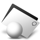 Moon Marilyn Icon 13 Png Icon