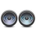 stereo Png Icon