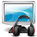 videoconference Png Icon