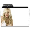 britney Png Icon