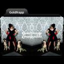goldfrapp Png Icon