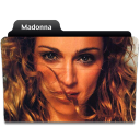 madonna Png Icon