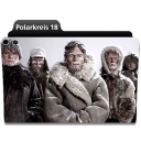 polarkreis Png Icon