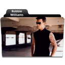 robbie Png Icon