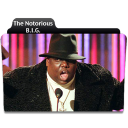 The Notorious B Png Icon