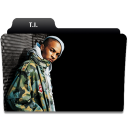 T.I. Png Icon