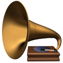 gramophone Png Icon