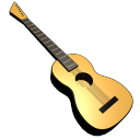 guitar png icon