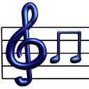 musical large png icon