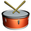 drum large png icon