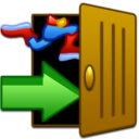 exit Png Icon