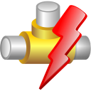 disaster Png Icon