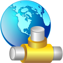 global Png Icon