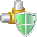 secured Png Icon