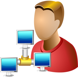 administrator Icons, free administrator icon download ...