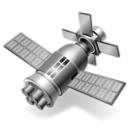 satellite Png Icon
