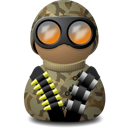 camouflage png icon