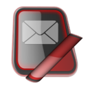 internetmail Png Icon