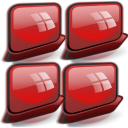 Nightlit 3 Icon 161 Png Icon