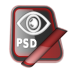 psd large png icon