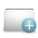 addfolder Png Icon