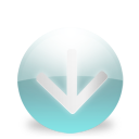 arrowdown Png Icon