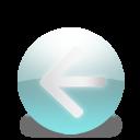arrowleft Png Icon