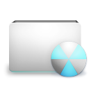 burnfolder Png Icon