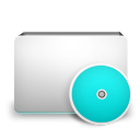 cdfolder Png Icon