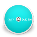 dvdrw Png Icon