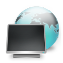 networkplaces Png Icon