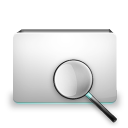 searchfolder Png Icon