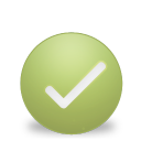 tick Png Icon