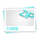 winzip Png Icon
