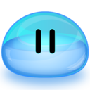 Novo Dangos 005 Png Icon