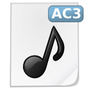 ac 3 Png Icon
