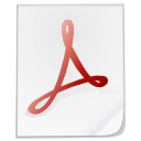 acroread Png Icon
