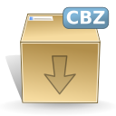 cbz Png Icon