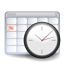 schedule Png Icon