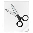 cut Png Icon