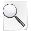 filefind Png Icon