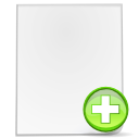 file new Png Icon